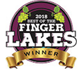 Best of Finger Lakes Winner Logo